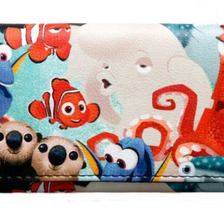 Finding Nemo Wallet