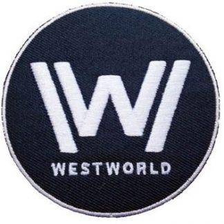 Westworld Iron-On Patch