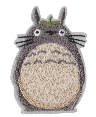My Neighbor Totoro Iron-On Patch #3