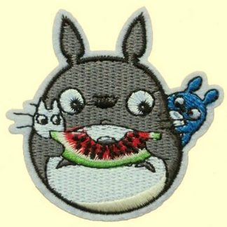 My Neighbor Totoro Iron-On Patch #2