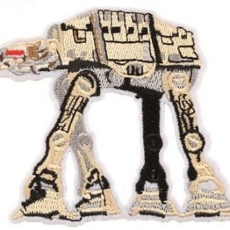 Star Wars AT-AT Iron-On Patch