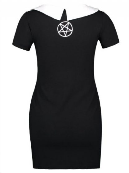 Eternal Slumber Ouija Mini Dress