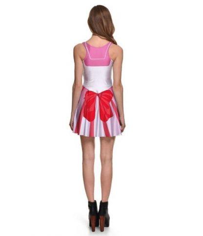 Sailor Moon Chibari Skater Dress