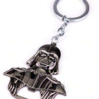Darth Vader Bottle Opener Keychain
