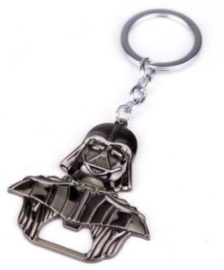 Darth Vader Bottle Opener Keychain