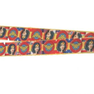 Wonder Woman Lanyard #2