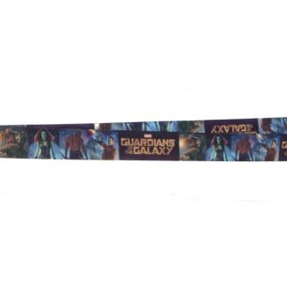 Guardians of the Galaxy Lanyard #3