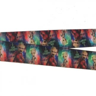 Guardians of the Galaxy Lanyard #4