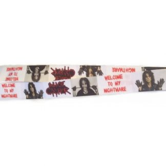 Alice Cooper Welcome to My Nightmare Lanyard