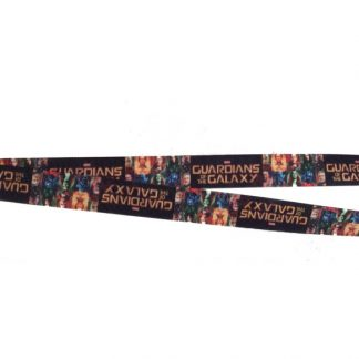 Guardians of the Galaxy Lanyard #5