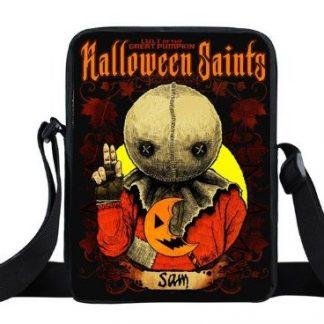 Trick or Treat Sam Mini Messenger Bag
