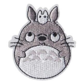 Anime - My Neighbor Totoro Iron-On Patch #4