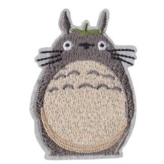 My Neighbor Totoro Iron-On Patch #3