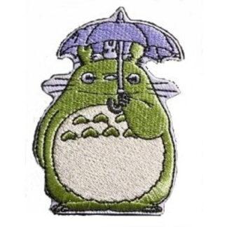 Anime - My Neighbor Totoro Iron-On Patch #1