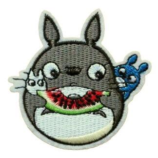 Anime - My Neighbor Totoro Iron-On Patch #2