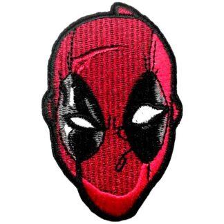 Deadpool Iron-On Patch #1