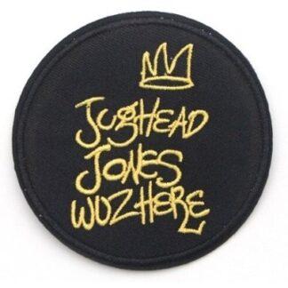 Riverdale Jughead Jones Iron-On Patch