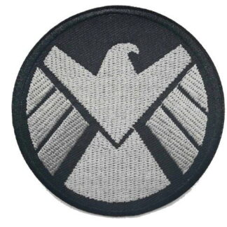 Marvel Agents of S.H.I.E.L.D. Iron-On Patch