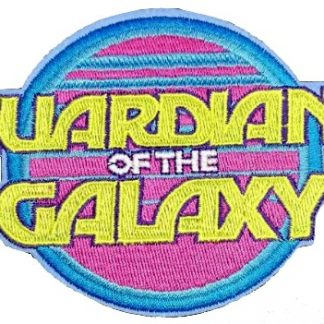 Guardians of the Galaxy Iron-On Patch