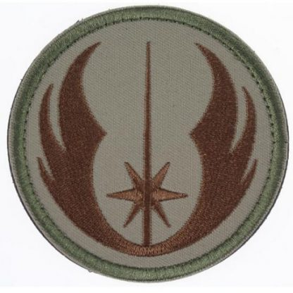 Star Wars Jedi Tactical Patch #2