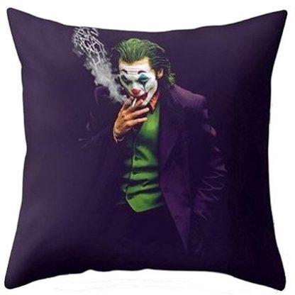 The Joker Joaquin Phoenix Pillow Cover #1