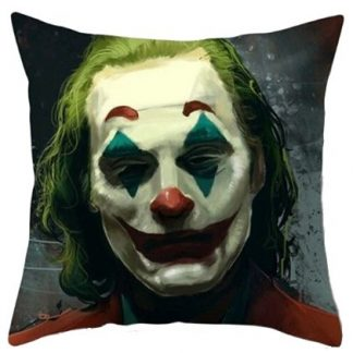 The Joker Joaquin Phoenix Pillow Cover #3