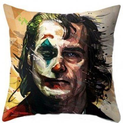The Joker Joaquin Phoenix Pillow Cover #4