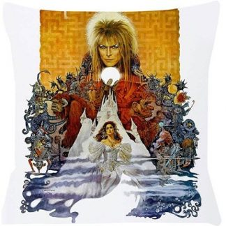 The Dark Crystal Pillow Cover