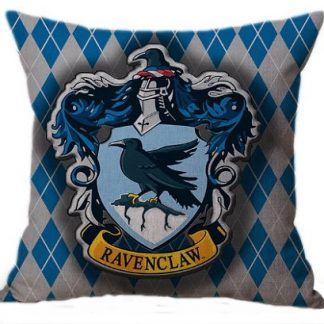 Harry Potter Ravenclaw House Pillow Cover