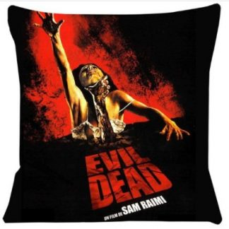 Evil Dead Pillow Cover