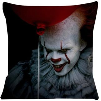 Stephen King's IT Pennyworth Pillow Cover #2