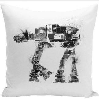 Star Wars AT-AT Pillow Cover