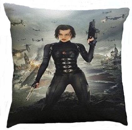 Resident Evil Pillow Cover #1