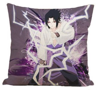 Anime – Naruto Pillow Cover #1