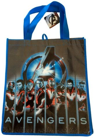 Avengers Reusable Shopping Bag #1