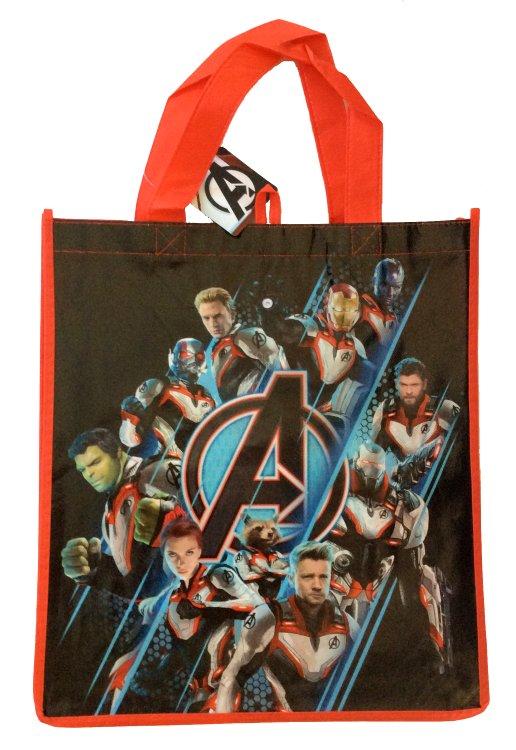 Avengers Reusable Shopping Bag #2