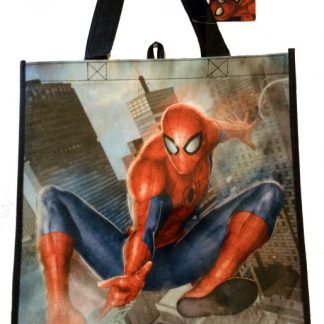 Spiderman Reusable Shopping Bag #3