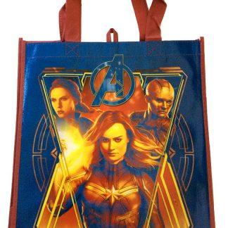 Captain Marvel Shopping Bag #2