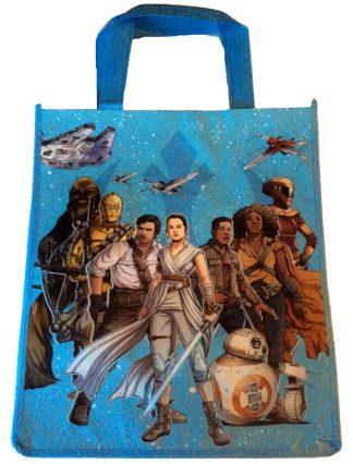 Star Wars Reusable Shopping Bag #05
