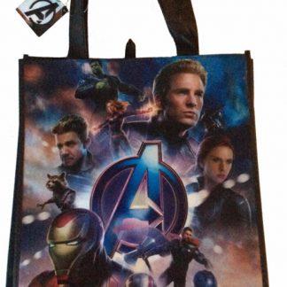 Avengers Reusable Shopping Bag #3