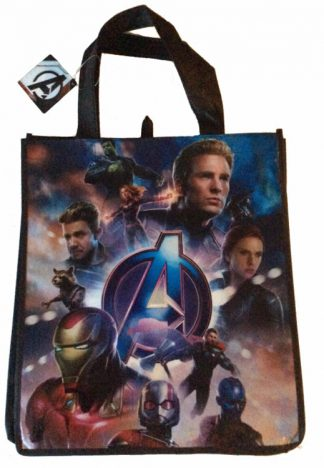Avengers Reusable Shopping Bag #3