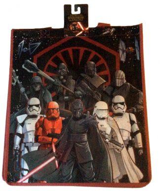 Star Wars Reusable Shopping Bag #03