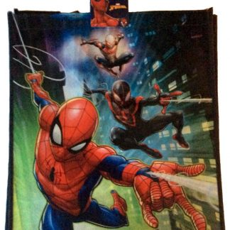Spiderman Reusable Shopping Bag #8