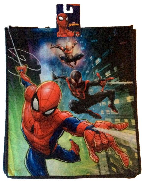 Spiderman Reusable Shopping Bag #8