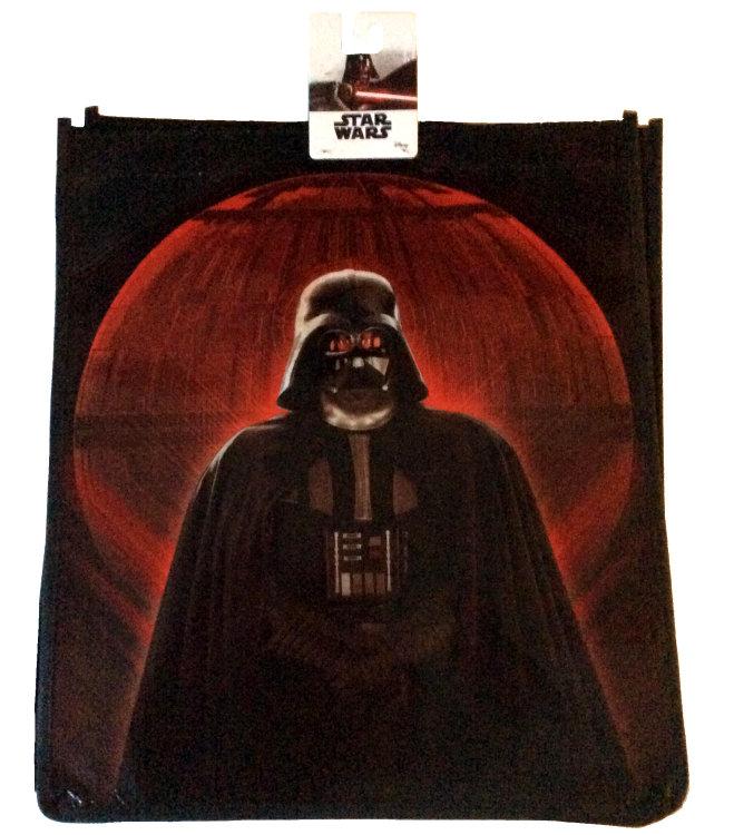 Star Wars Reusable Shopping Bag #02