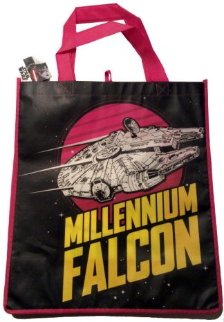 Star Wars Reusable Shopping Bag #10