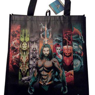 Aquaman Reusable Shopping Bag #1