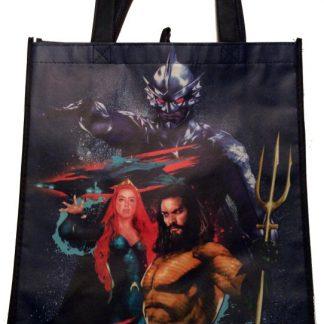 Aquaman Reusable Shopping Bag #2
