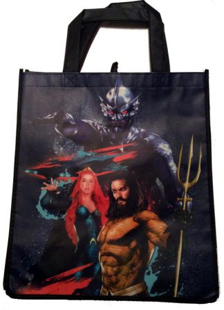 Aquaman Reusable Shopping Bag #2
