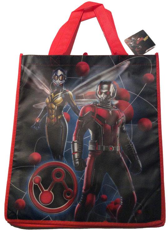 Antman & The Wasp Reusable Shopping Bag